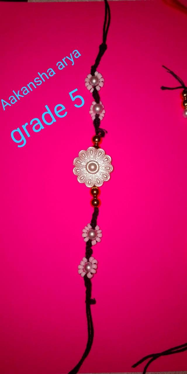 Aakansha Arya 5